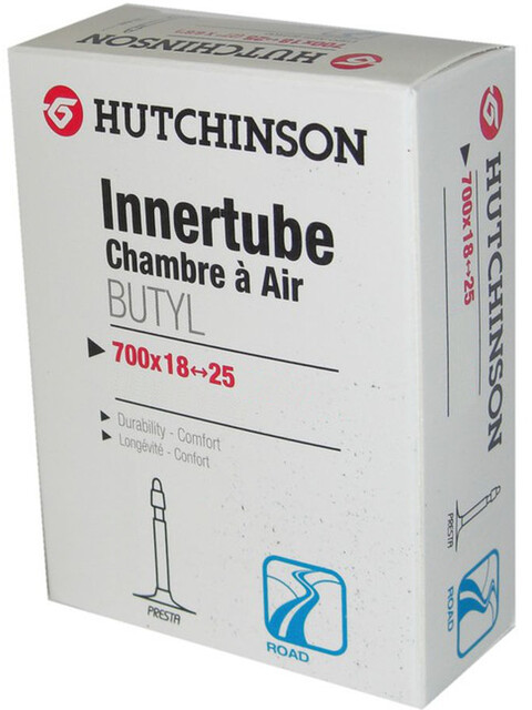 Hutchinson Standard Schlauch 700x18-25C